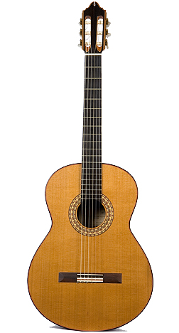 Classical Guitar 1988 Jacobson