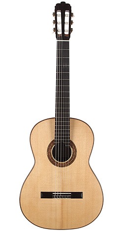 Classical Guitar byers 200
