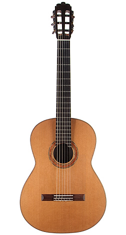 Classical Guitar byers 96