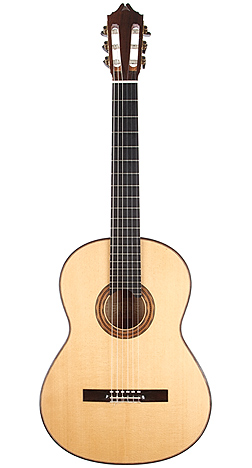 Classical Guitar gee maple 92