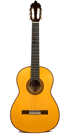 Flamenco Guitar 07Bellido front12.jpg