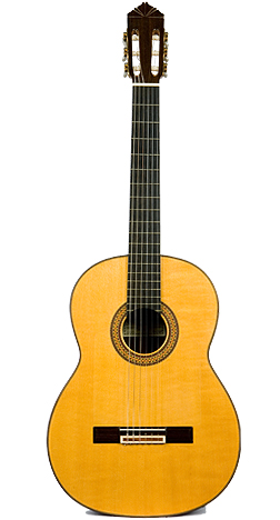 Flamenco Guitar 1997Gerundino