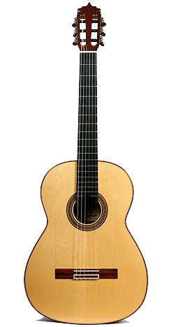 Flamenco Guitar 2011 Carrillo Gonzalez front1.jpg