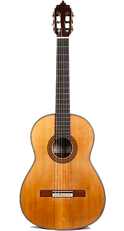 Flamenco Guitar 2014Bellido-front.jpg