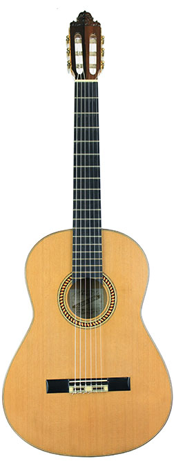 Flamenco Guitar Bernal-2006-small-front.jpg