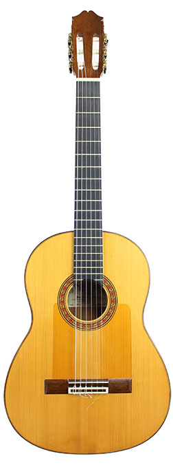 Flamenco Guitar Padilla-1994-small-front.jpg