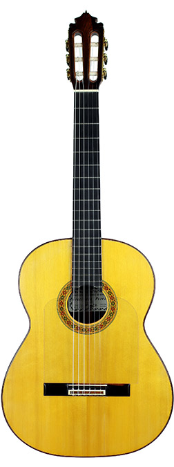 Flamenco Guitar Perez-2013-small-front.jpg