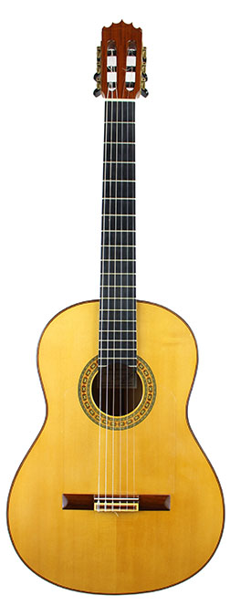 Flamenco Guitar Romero-1992-small-front.jpg