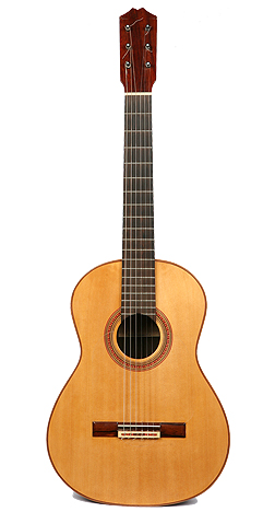 Flamenco Guitar Wood