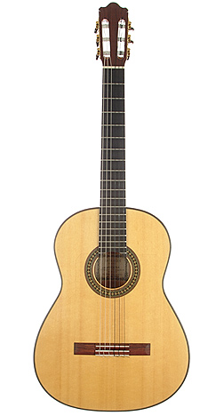 Flamenco Guitar morales 03 fla